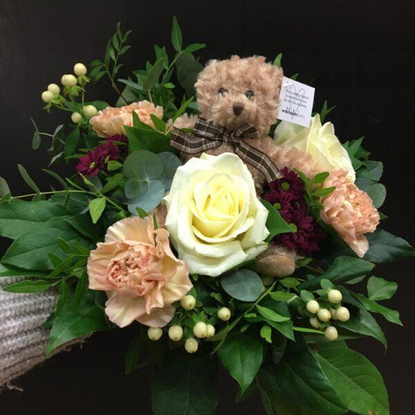 Kukkakimppu Sulo