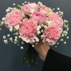 Kukkakimppu Rakkaus