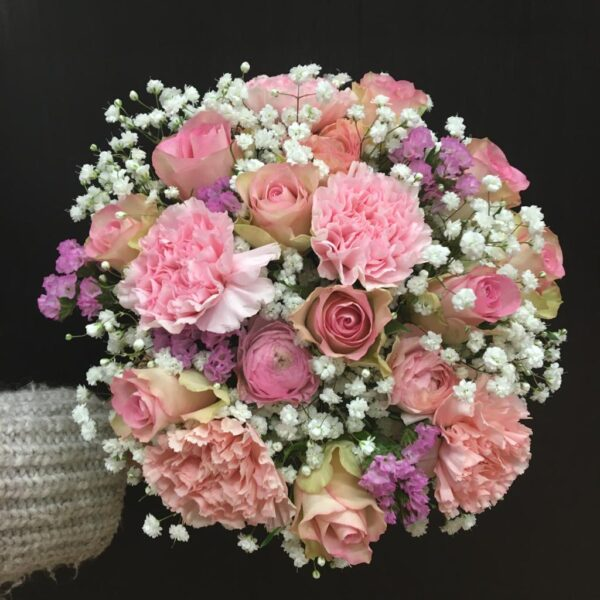 Kukkakimppu Ihanuus