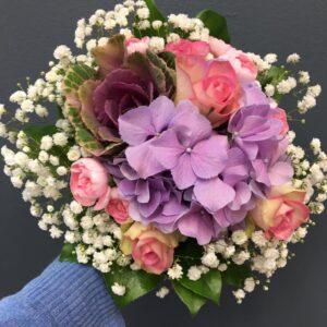 Kukkakimppu Valssi