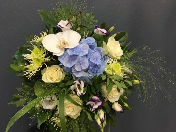 Kukkakimppu Katse
